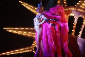 Vegas showgirls for all Occasions