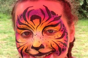 Belvedere Face Painting Company