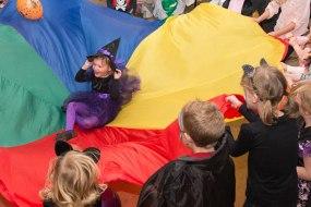 What on Taunton - kids party - children's entertainment
