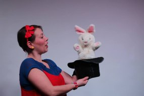 children magic show - children's parties