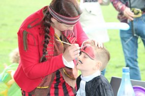 Face painting, children's Birthday party #childrensentertainment