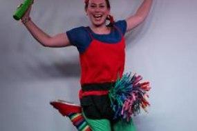 Marvellous Marie Lolly Lollipop Children's Entertainment