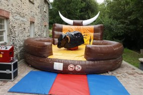 Kidsplay Bouncy Castle Hire