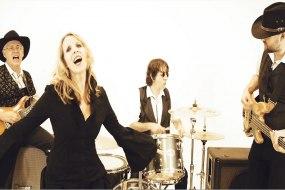 Hoedown Band