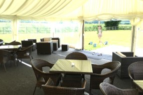 Royston Marquee Bar Services