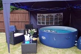 Hot Tub Weekend