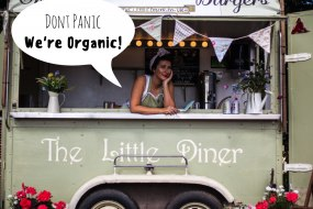 The Little Diner Organic Street Food