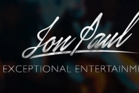 Jon Paul Entertainments