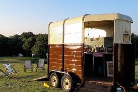Henny's Horsebox