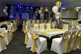 Whitefox Catering & Coleys Wedding and Event Services