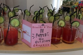 Fruity Parties Cocktails