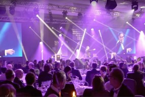 Production Support Services Ltd |  Event Production