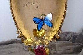 Haleema Hussain's Centrepieces