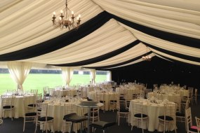 Black overlays designed to enhance your marquee