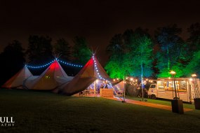 The Cambridge Tipi Company