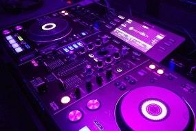 Godfrey DJ Events