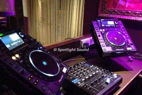 DJ Eqipment Hire and Install