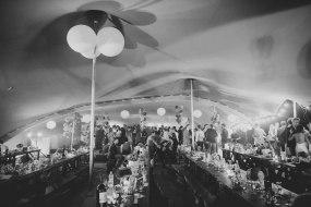 Stretch Tent Event