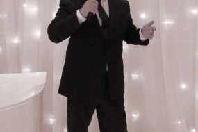 Swing Singer and Rat Pack singer Liverpool