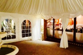 All Style Marquees Ltd.
