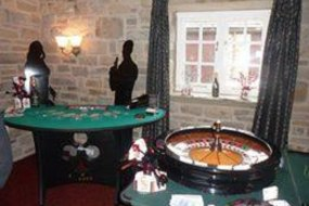 Fun Casino Hire for All Occasions