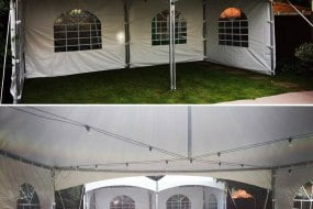 3x6 Marquee / 6x6 Pagoda Marquee
