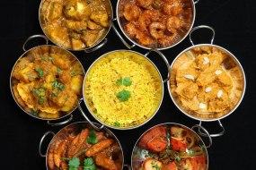Delhi Chef Ltd.