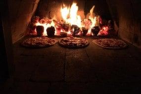 Skyrocket Pizza