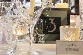 Glitz and Glamour- Elizabeth Weddings