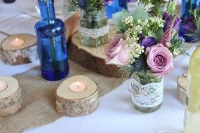 Rustic Styling- Elizabeth Weddings
