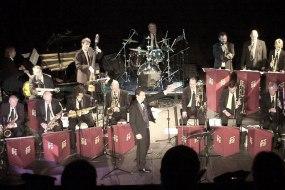 The Eddie Seales Band