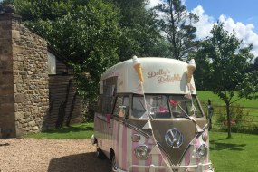 The Lovebus Wedding Company Ltd