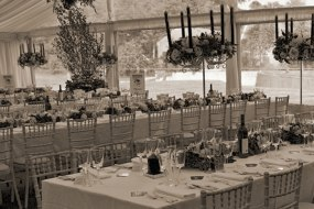 Alfresco Hire Limited