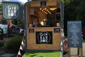 The Gin Bar Box Company Limited