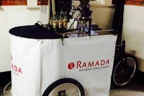 Fresh Espresso Carts