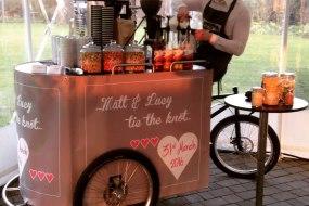 Wedding Coffee Carts