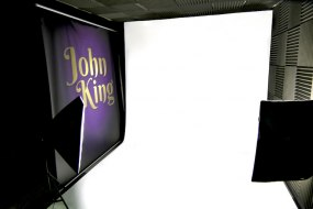 John King Events