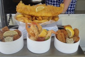 Finbars Fish and Chips