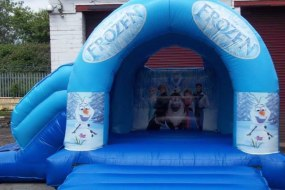 BnBs Inflatable Hire