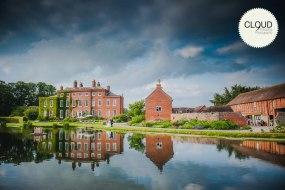 Delbury hall,  beautiful wedding venue