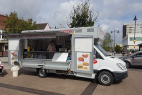 Food van | Mobile Catering