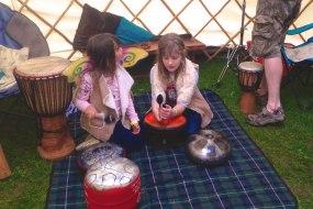 Yurt Hire Cheshire