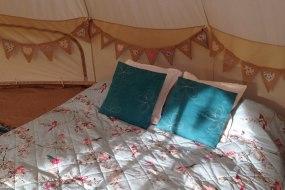 Sunset Yurts