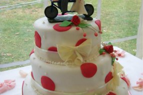 Pat-a-Cakes Catering Services