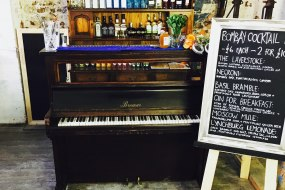 Piano Bar Events