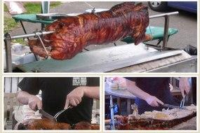Porky's Pig Roast
