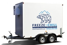 Freeze N Chill
