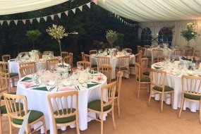 Four Shires Marquees