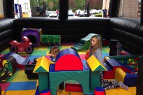 Soft Play Arena
