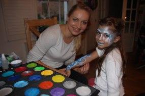 Donata's Face Painting www.donatasfacepainting.co.uk